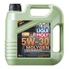 Масло моторное 5W30 4 л
